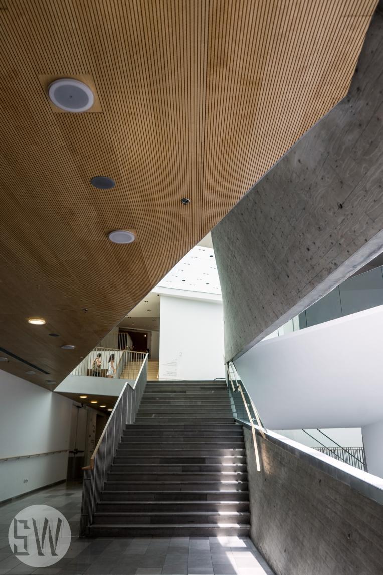 Museum of Modern Art, Tel Aviv
